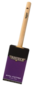 Maverick Oval Cutter