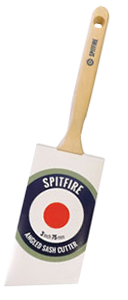 Spitfire Angled Sash Cutter Brush