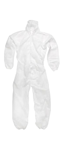 Coveralls for painting